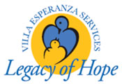 Legacy of Hope Logo